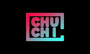 2021-02 Chuchi Logo Test 1 - red grad co