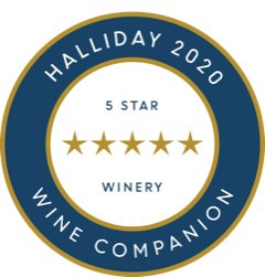 5 star Halliday winery.png