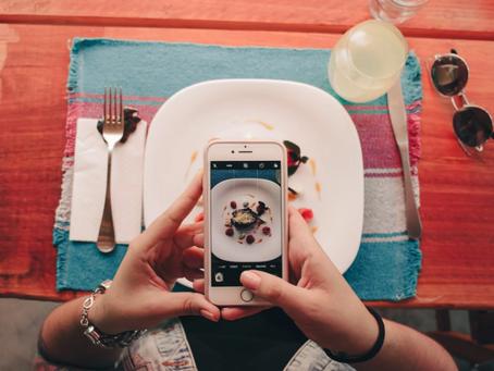 Tendencias de elección de consumo de los restaurantes