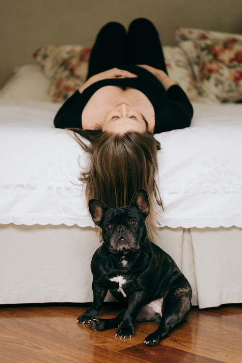 Fotografia_gestante_com_cachorro_itu-1.j