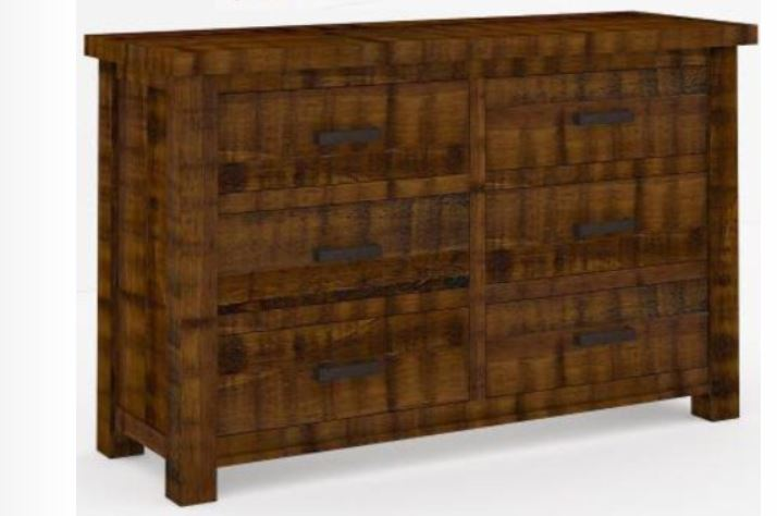 cobar bedroom drawers