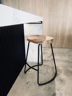 ned bar stool RM