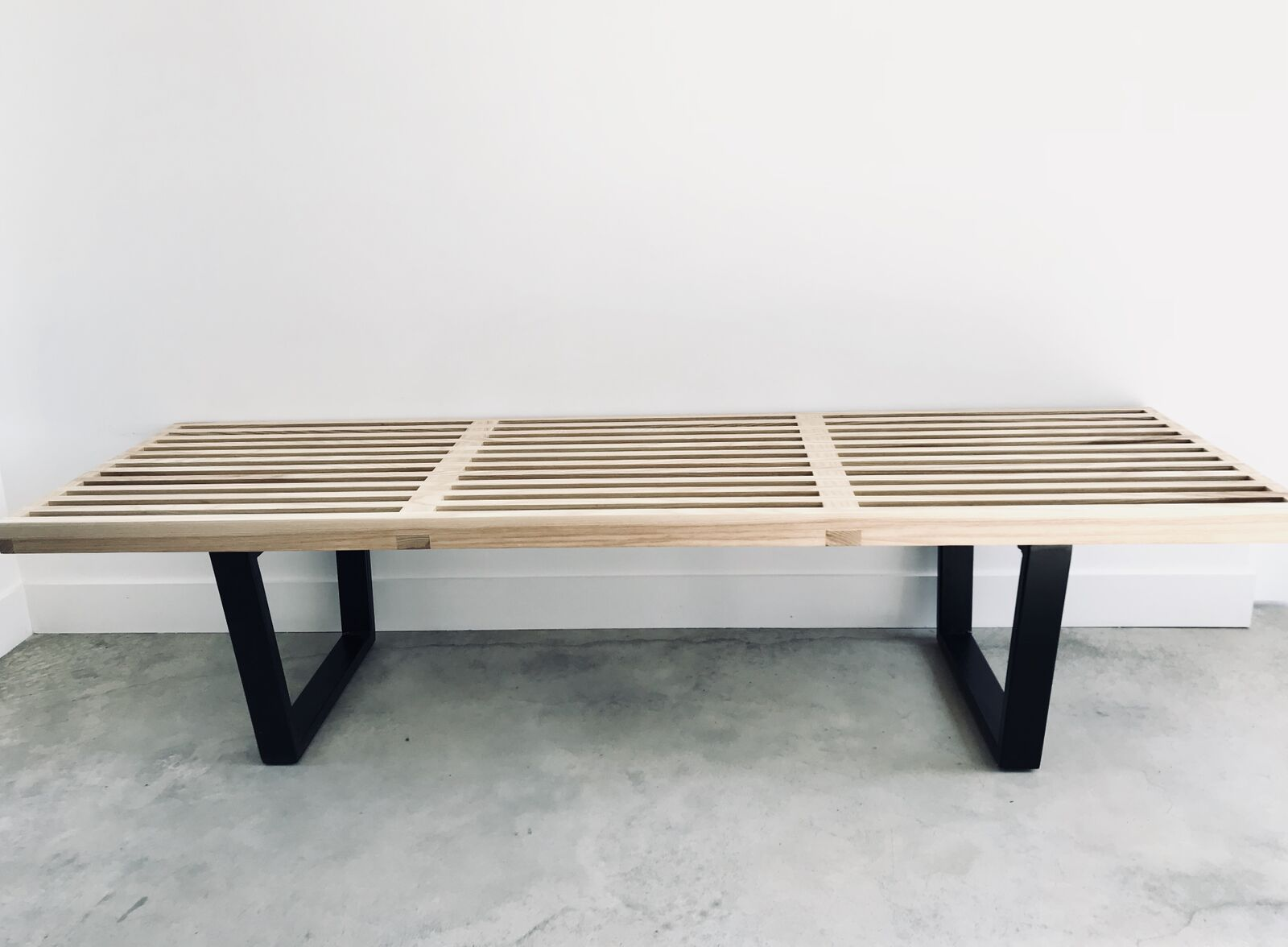 ned bench