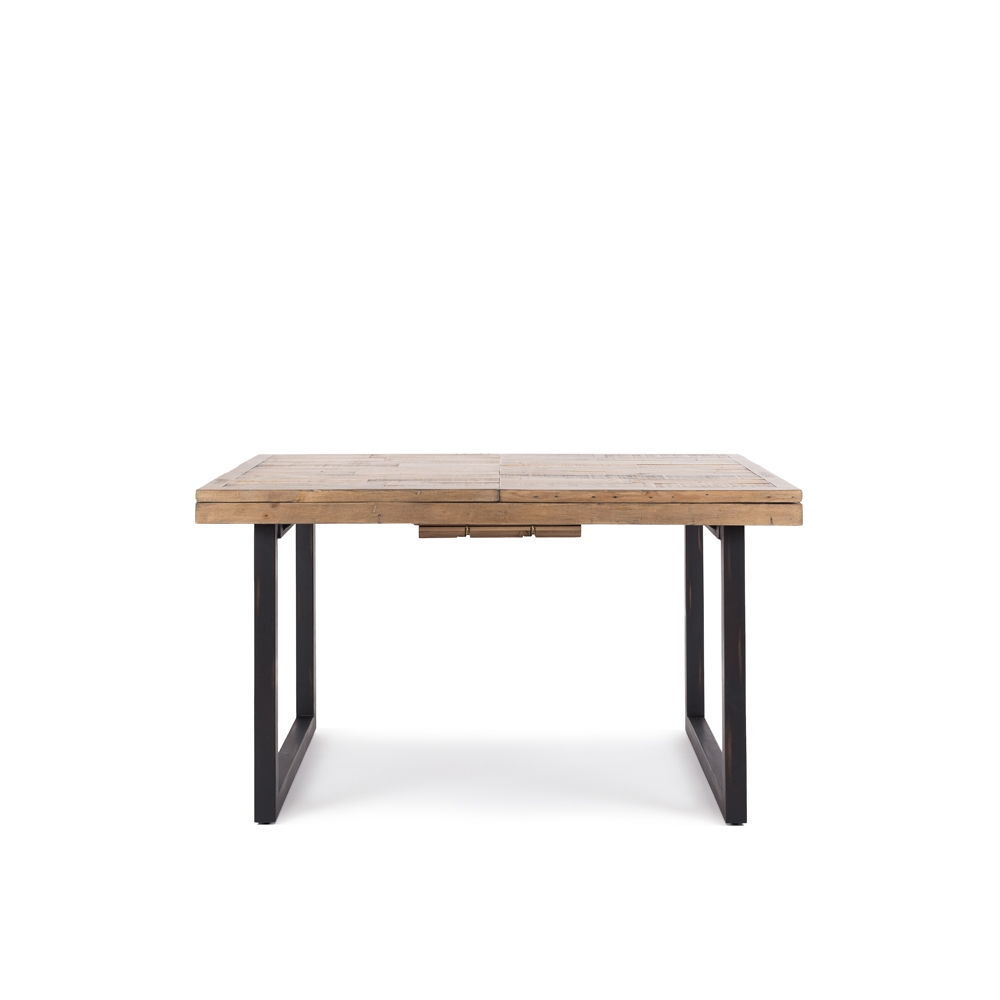 Woodenforge table