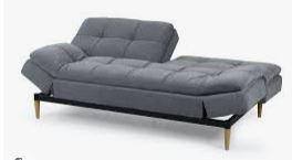 Storm adjustable sofa bed