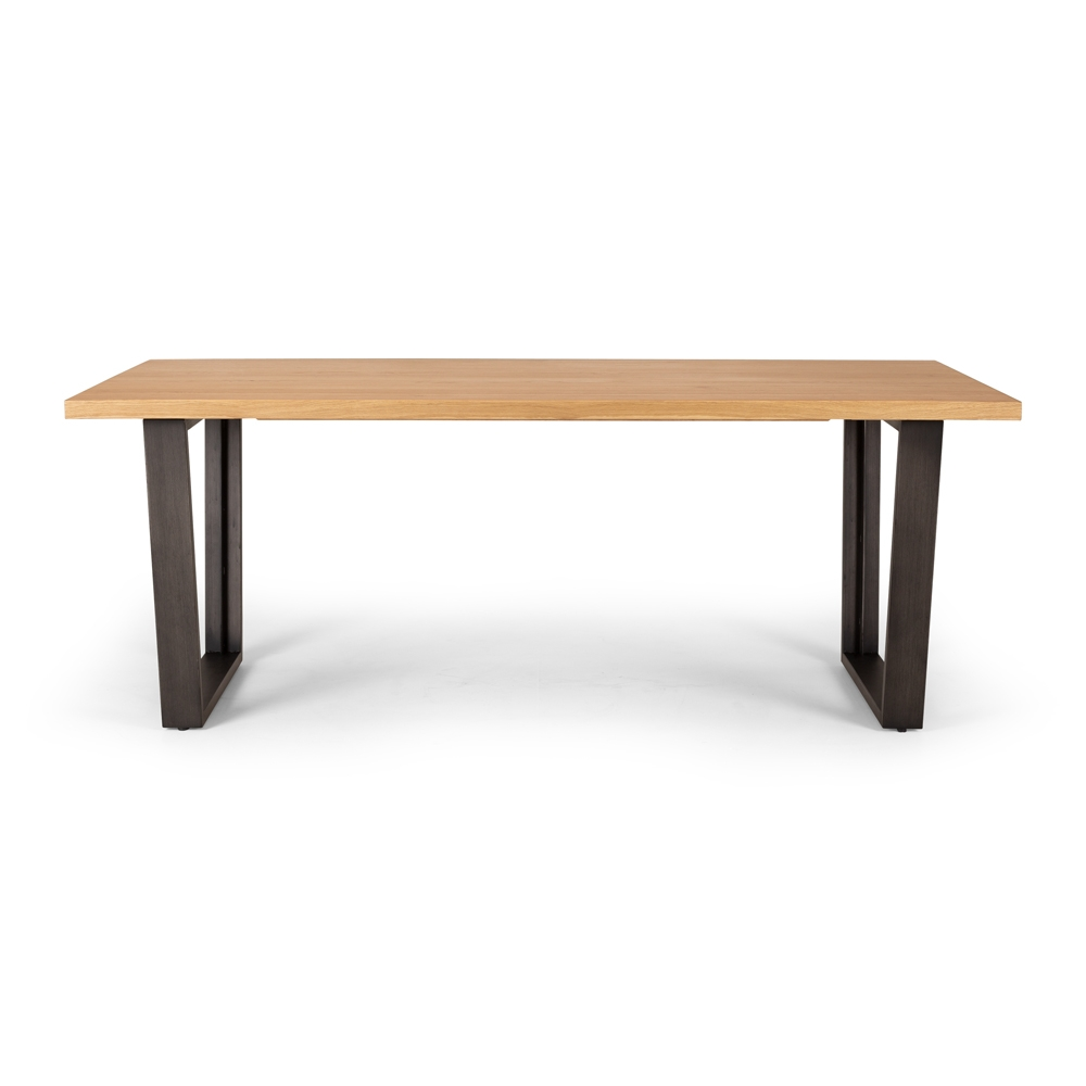 New Yorker table