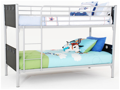 Buddy Bunk