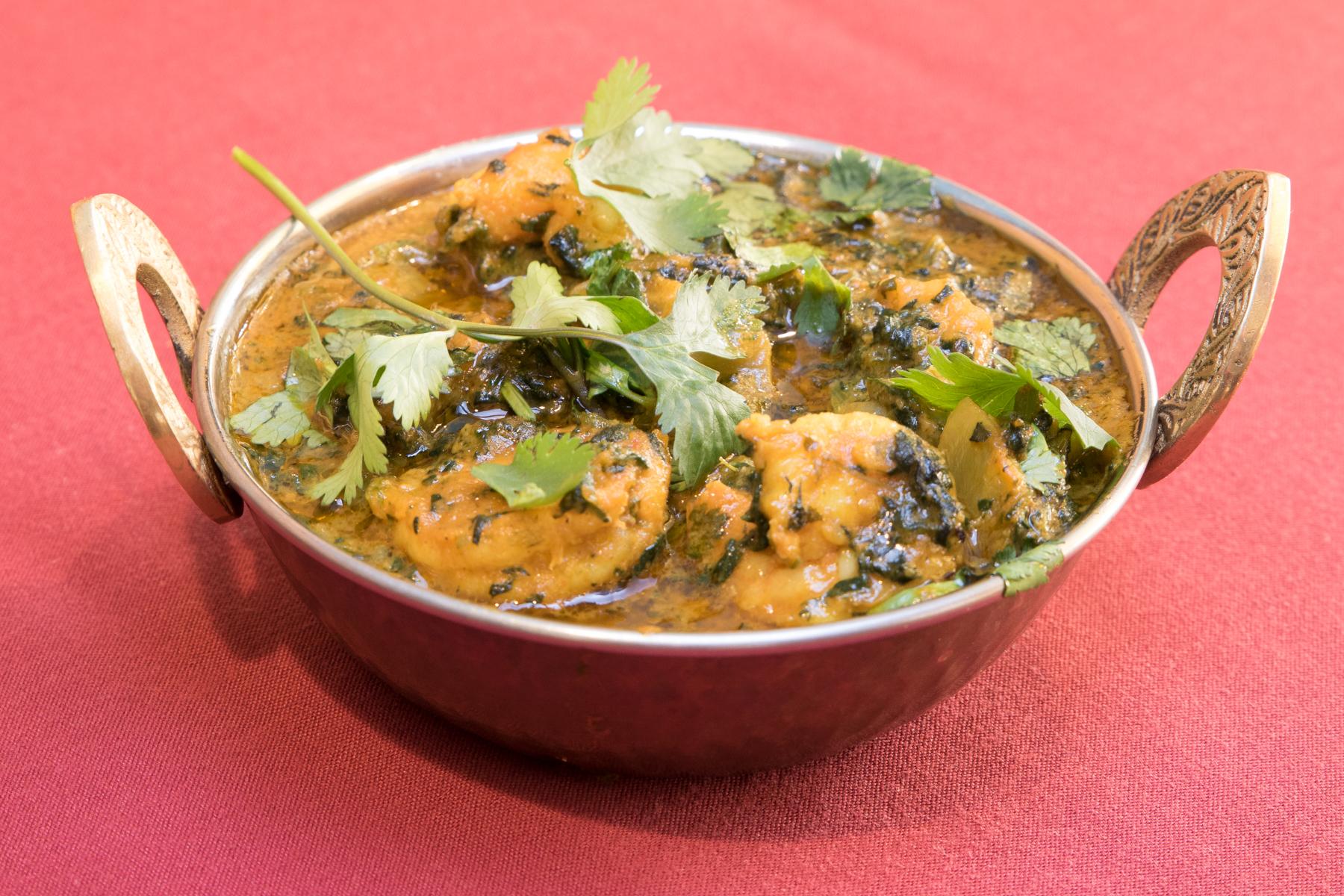 IndianCurryHeights-ShrimpSaag_1