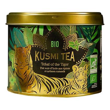 Tchaï of the Tiger Bio, Kusmi Tea.