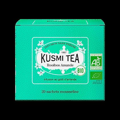 Rooibos Amande Bio, Kusmi Tea à partir de