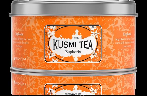 Euphoria, Kusmi Tea.