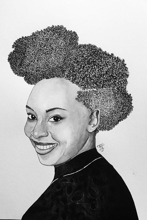 Chimamanda Ngozi Adichie: Original