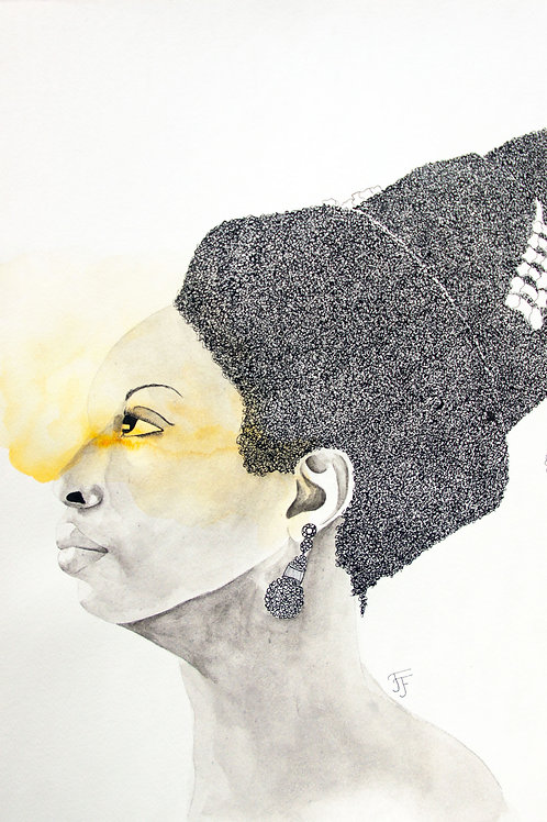 Nina Simone - 2nd phase