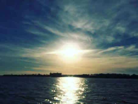 INNOVATION DRIVES THE BLUE ECONOMY AT OCEANOLOGY INTERNATIONAL 2019