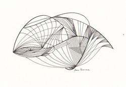 Abstract - Zentangle