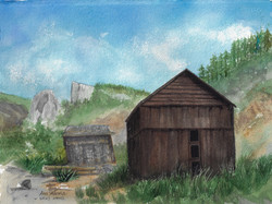 SOLD - Views of Creede