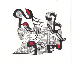 SOLD - Apli'kmuj – Rabbit