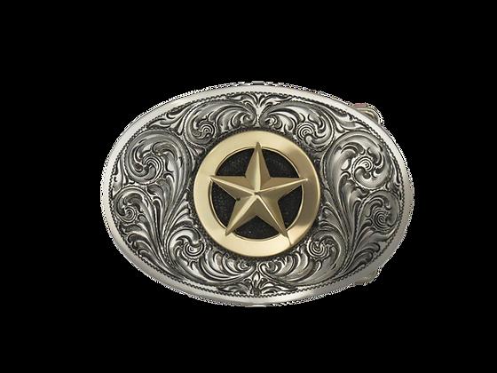 Gold Texas Ranger
