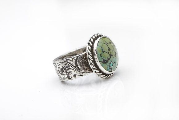 Roped Turquoise