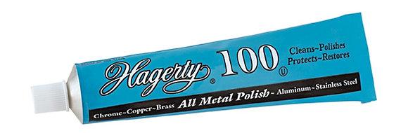 Hagerty 100 All Metal Polish