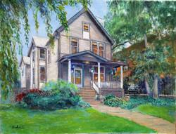 332 Home Avenue, Oak Park, IL
