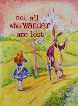 Alice & March Hare