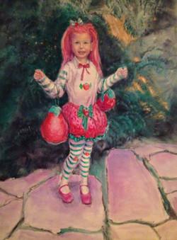 Strawberry Sophie