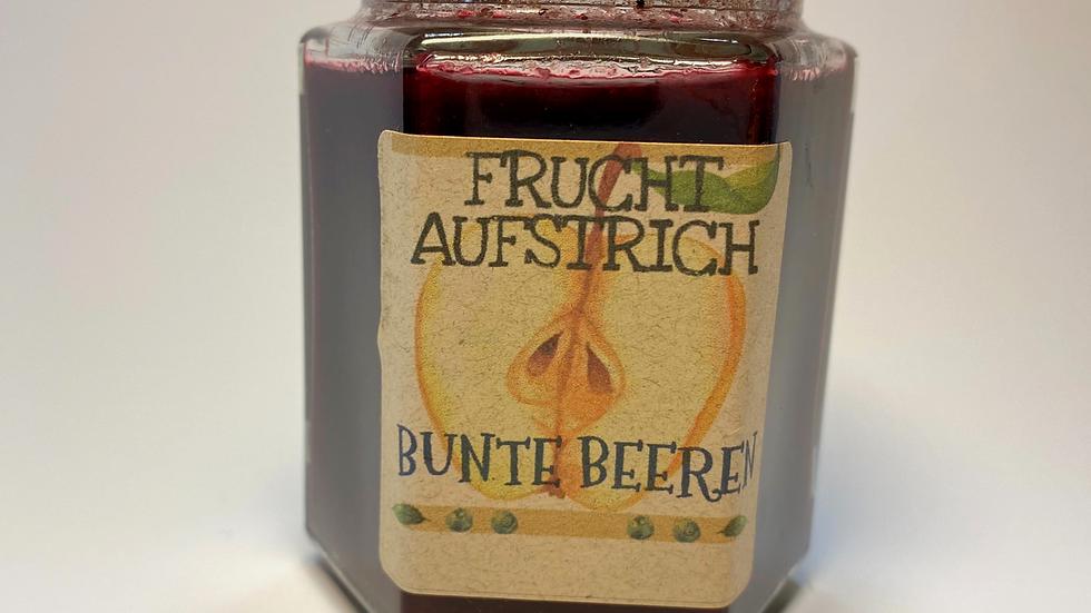 Fruchtaufstrich Bunte Beere