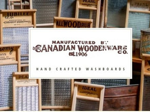 Havelock Washboard Manufacturer sees new market due to COVID19 - Global News Peterborough