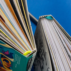 Anuario de dibujo colombiano