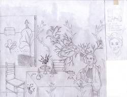 Pieza breve (1 Boceto)
