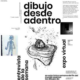 DIBUJO DESDE ADENTRO