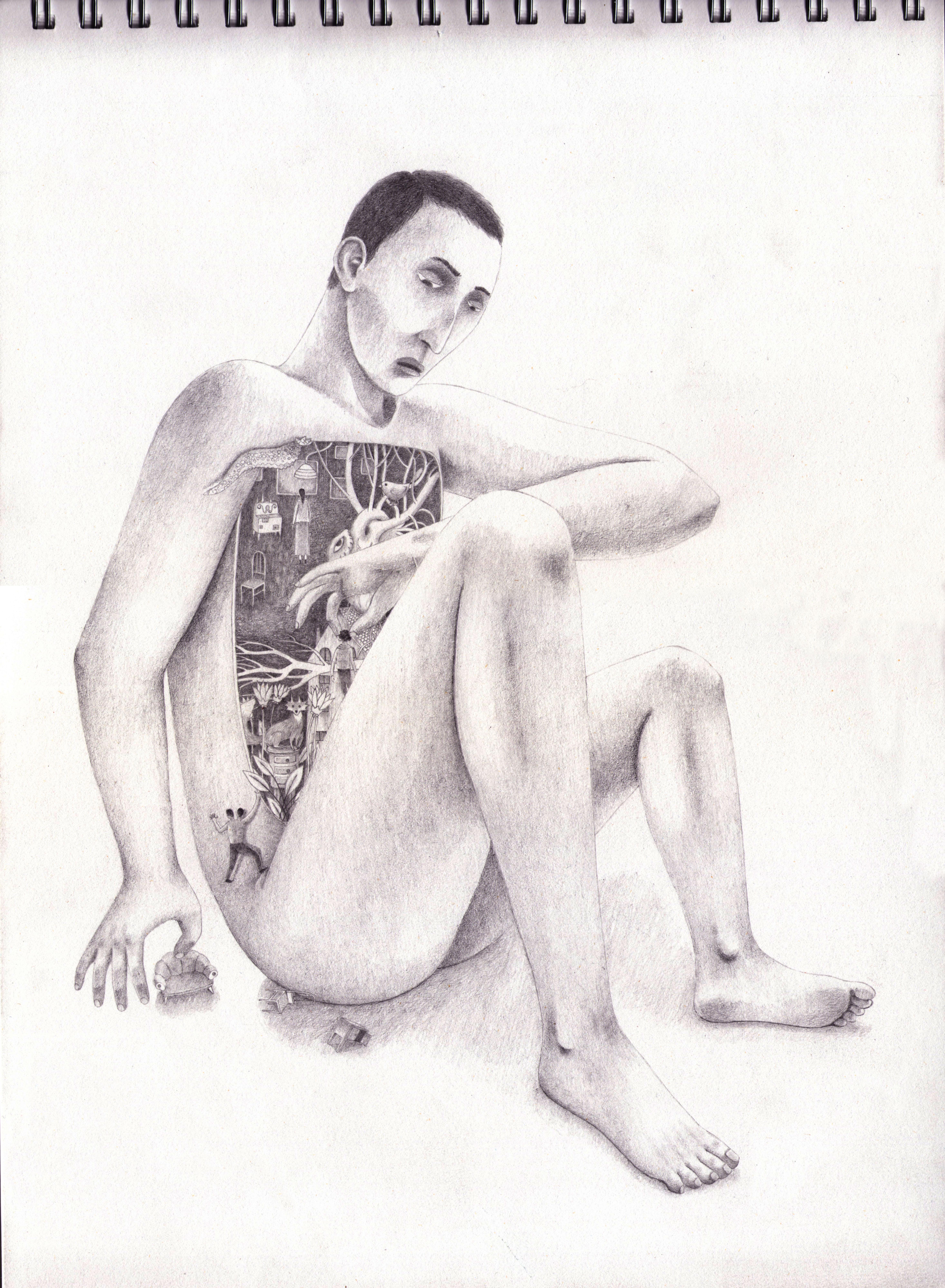 Uno (2 Dibujo)