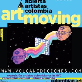 ART MOVING
