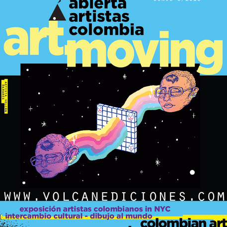 ART MOVING
