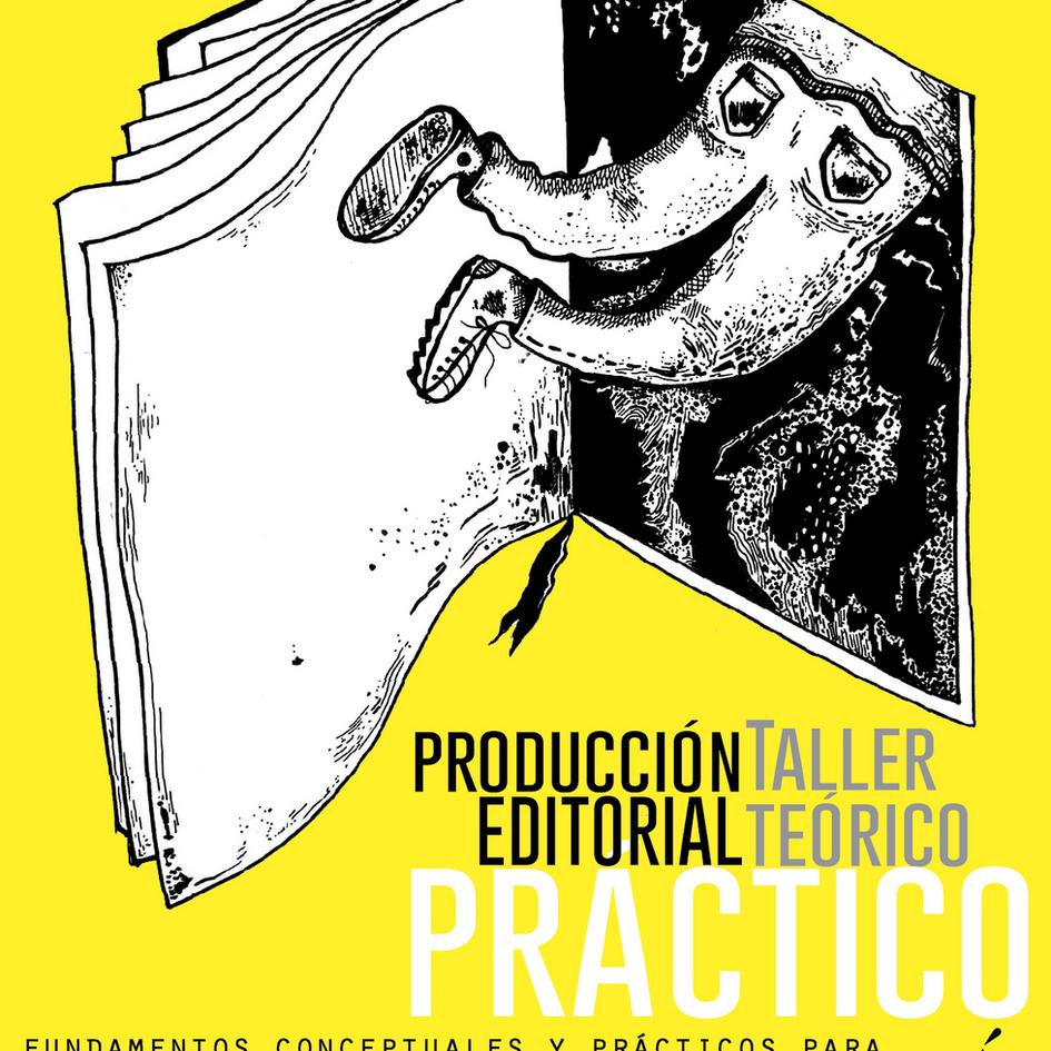 PRODUCCIÓN EDITORIAL vol. 3