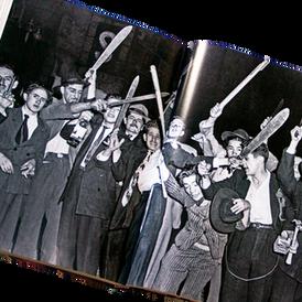 Bogotá y el Ejercito Nacional en el bicentenario