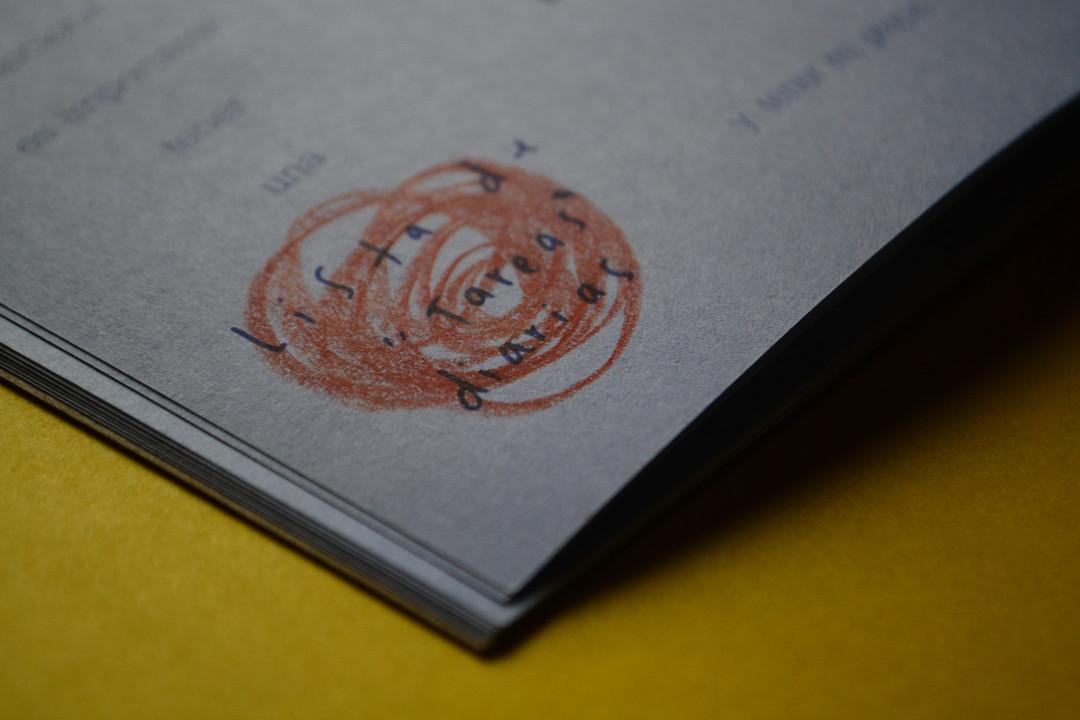Diarios de un artista independiente