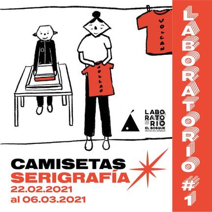 LABORATORIO#1: