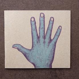 Estudio anatómico cultural de la mano
