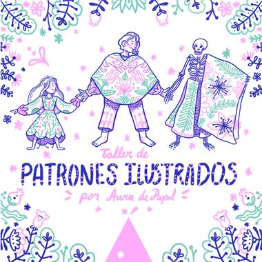 PATRONES ILUSTRADOS