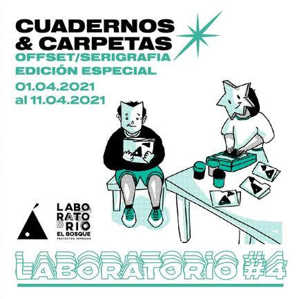 LABORATORIO#4: