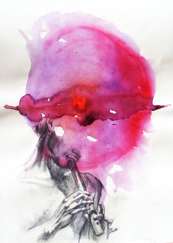 Tonada violeta