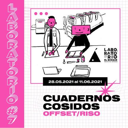 LABORATORIO#7: