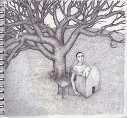 Refugio (2 Dibujo)