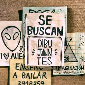 CONVOCATORIA ANUARIO DE DIBUJO COLOMBIANO