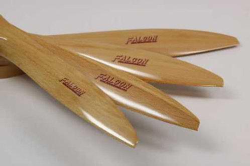Hélice Falcon 22x10 - Madeira
