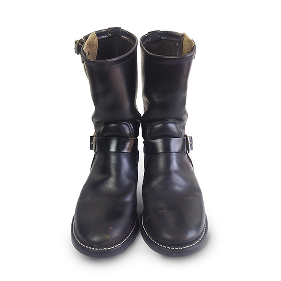 PT91 RED WING 2268 8.5D
