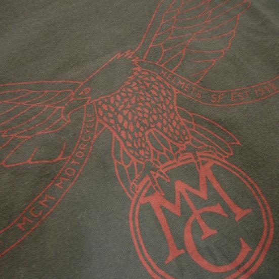 MCM EAGLE