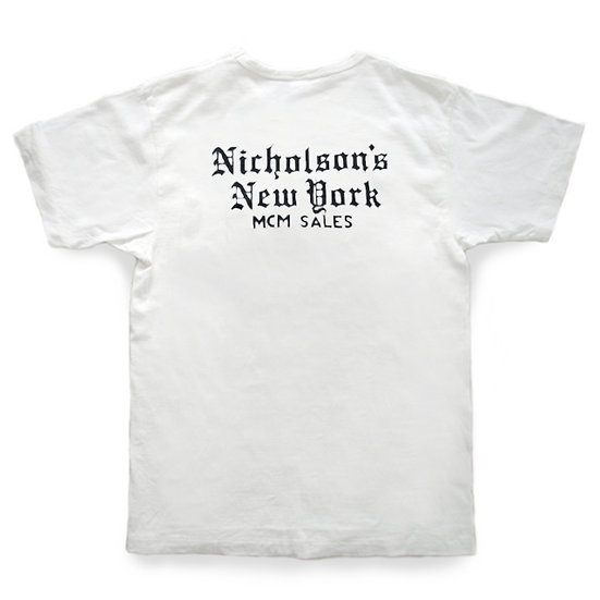 Nicholson's New York